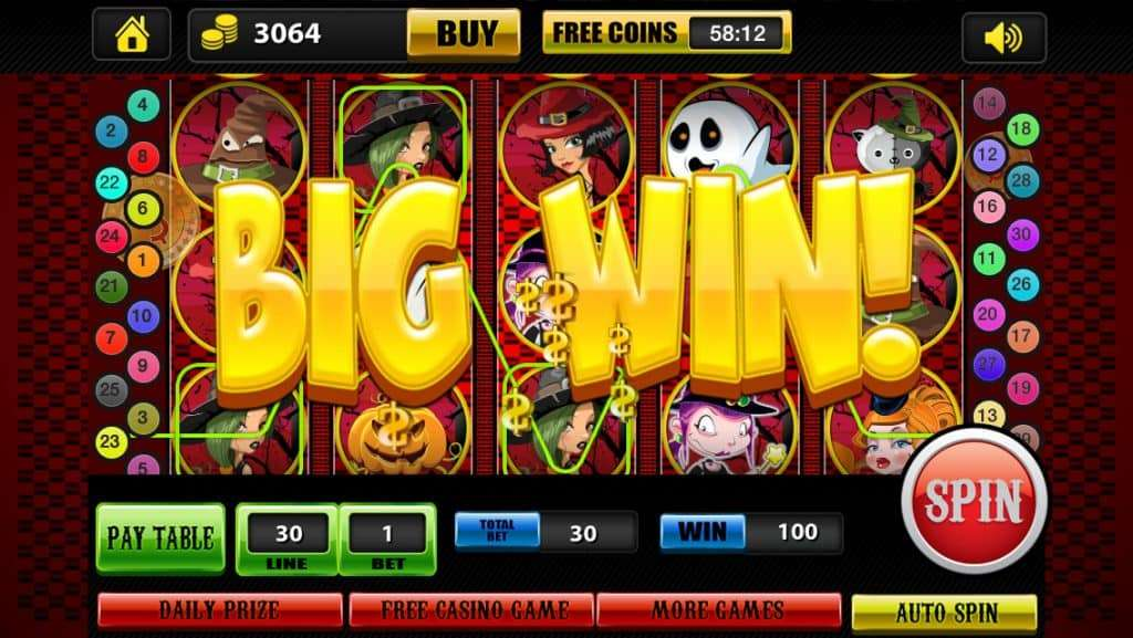 Strategie vincenti slot machine