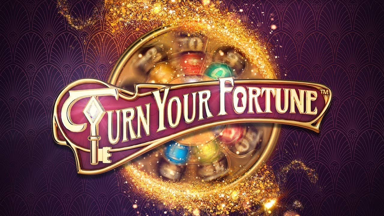 Turn Your Fortune Slot Machine