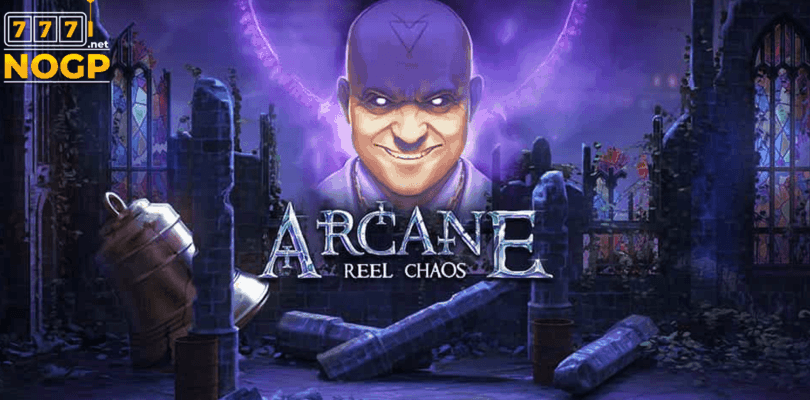 Arcane Reel Chaos Slot Machine