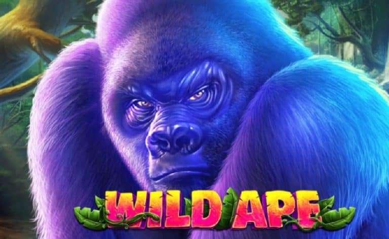 Wild Ape Slot Machine