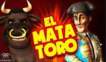 El Mata Toro Slot machine