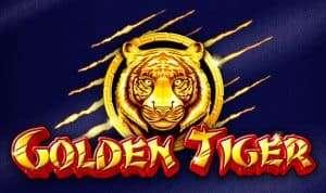 Golden Tiger Slot Machine