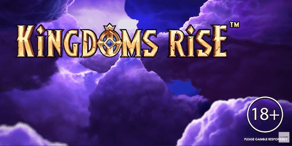 Playtech kingdoms rise saga
