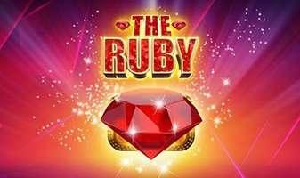 The Ruby Slot Machine