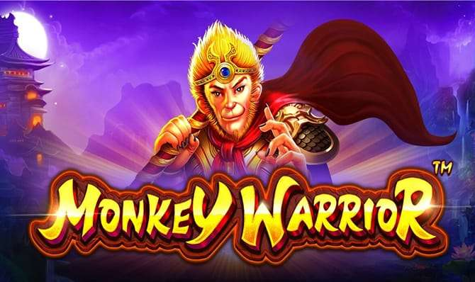 Monkey Warrior Slot Machine