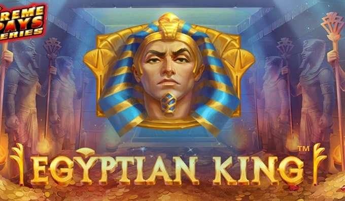 Egyptian King Slot Machine