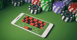 Juegos de casino en línea