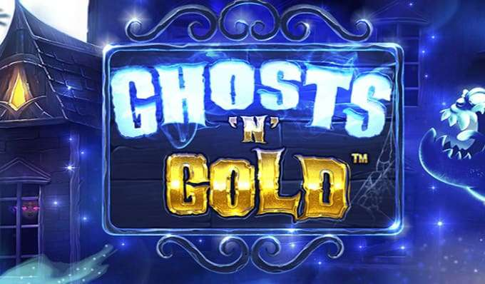 Ghosts 'N' Gold Slot Machine