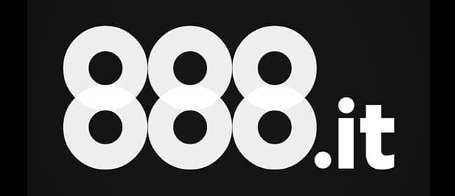 Bonus 888 Casinò Online