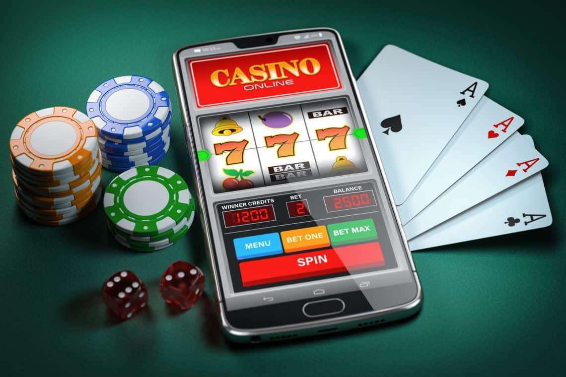 casinò online gioco d'azzardo