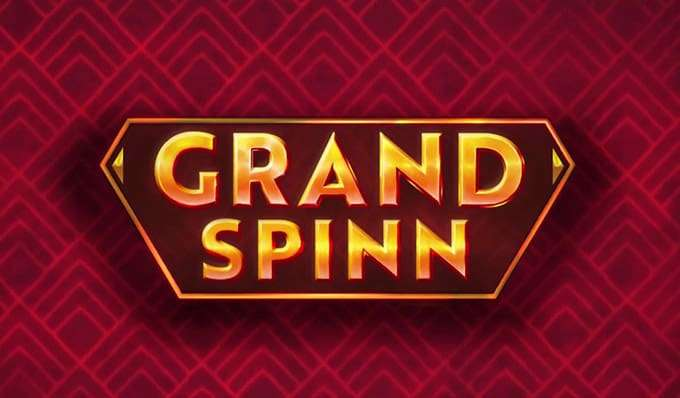 Grand Spinn Slot Machine