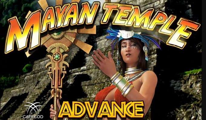 Mayan Temple Advance Slot Machine