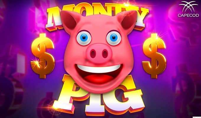 Money Pig Slot Machine
