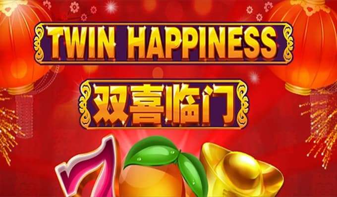 Twin Happiness Slot Machine