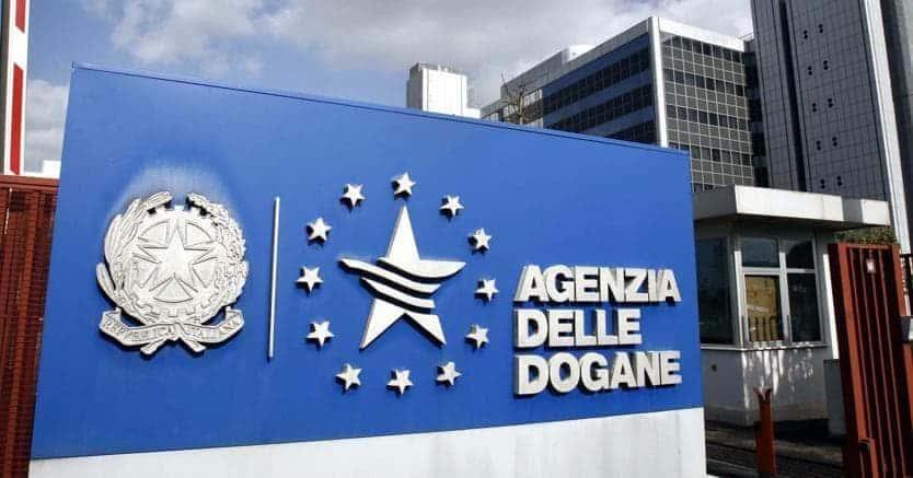ADM - Agenzia delle Dogane e dei Monopoli