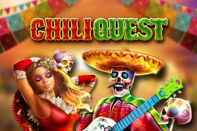 Chili Quest