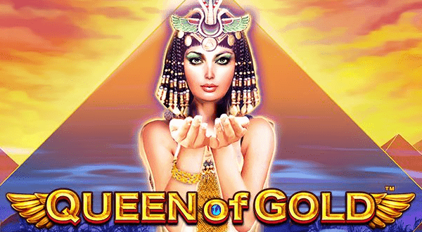 Queen of Gold Slot Machine