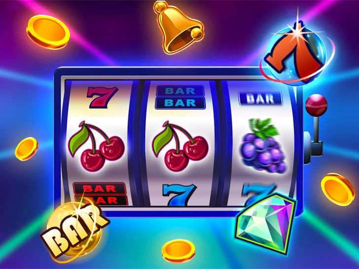 Slots machines casino gratis