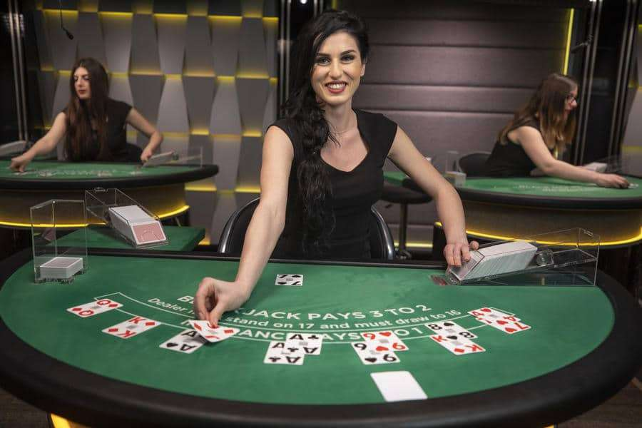 Giochi Casinò in Streaming