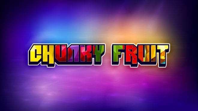 Chunky Fruit