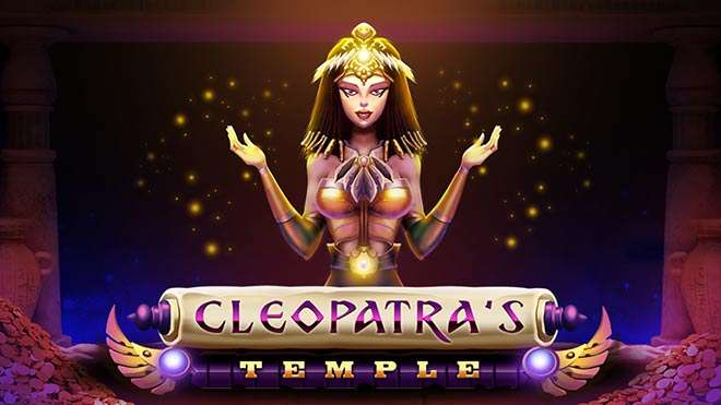 Cleopatra's Temple