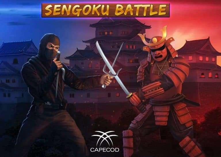 Sengoku Battle Capecod