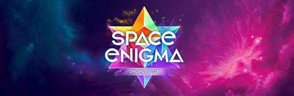 Space Enigma Microgaming Slot