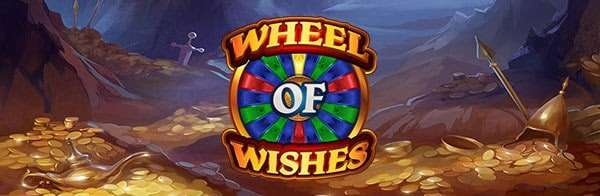 Wheel of Wishes Microgaming Slot
