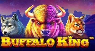 Buffalo King Slot Machine