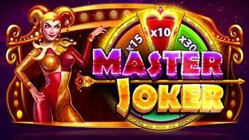 Master Joker Slot Machine