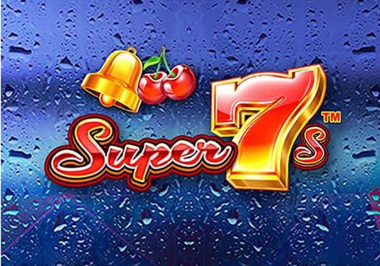 Super 7 Slot Machines