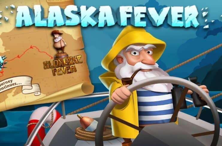 Alaska Fever Slot Machine