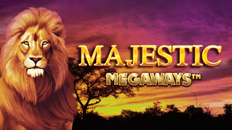 Majestic Megaways Slot Machine
