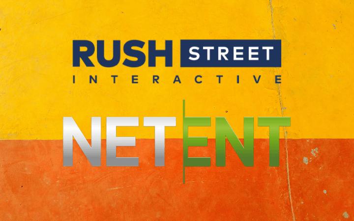 NetEnt per il debutto del mercato colombiano con Rush Street Interactive