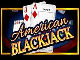 American Blackjack Pragmatic Play