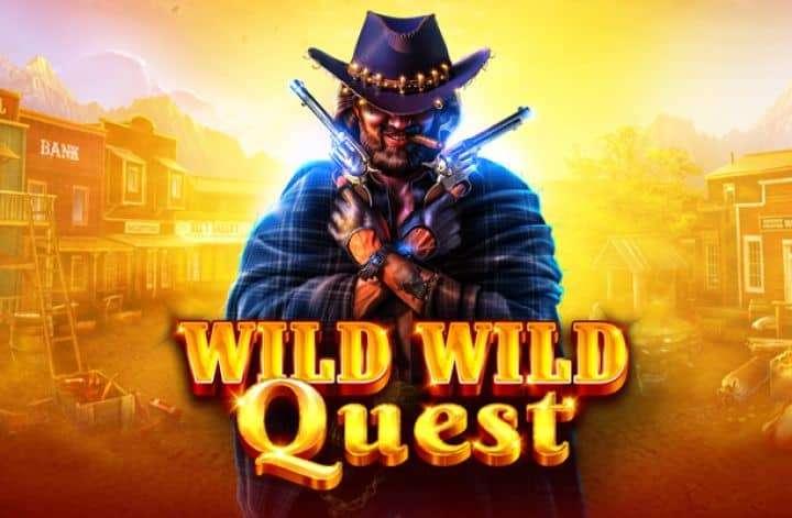 Wild Wild Quest Slot Machine