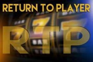 RTP Slot Machine