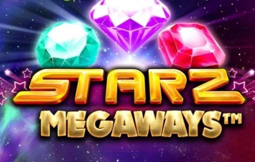 Starz Megaways Slot Machine