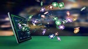 ecnologia Casin? Online e Slot Machine