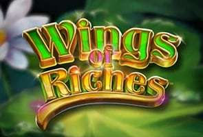 Wings of Riches Slot Machine