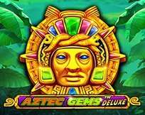 Aztec Gems Deluxe Slot Machine