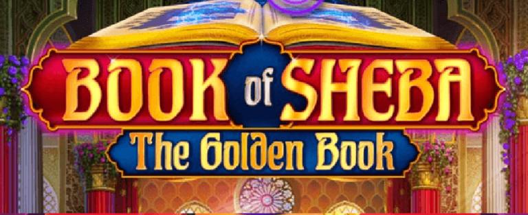 Book of Sheba Slot Machine