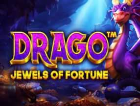 Drago Jewels of Fortune Slot Machine