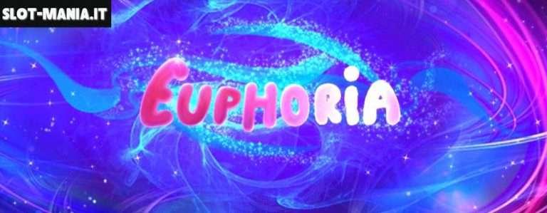 Euphoria Slot Machine