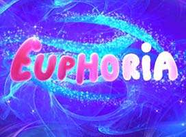 Euphoria Slot Machine