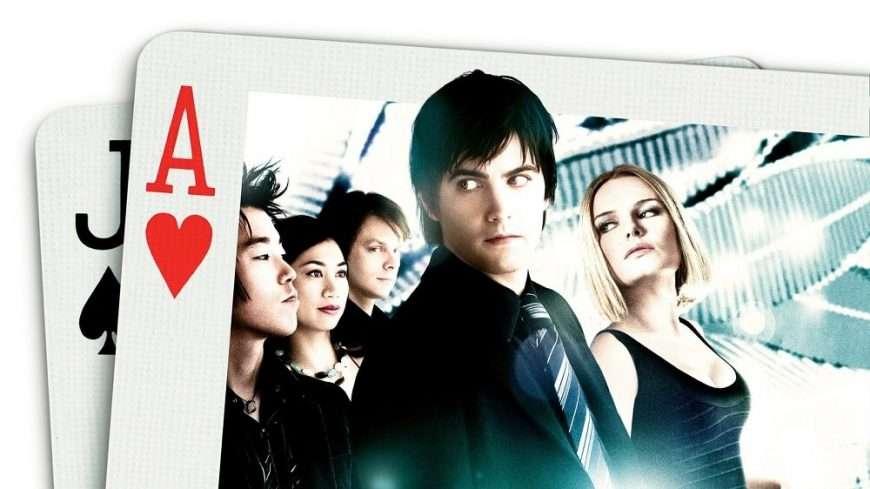 Film 21 Blackjack