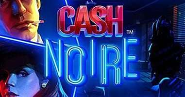 Cash Noire Slot Machine