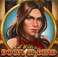 Cat Wilde and the Doom of Dead Slot Machine