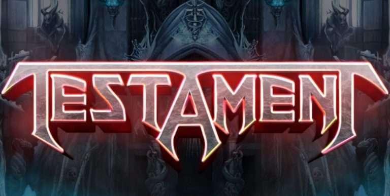 Testament Slot Machine