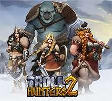 Troll Hunters 2 Slot Machine